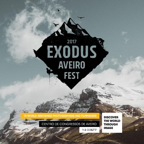 Exodus Aviero Fest logo