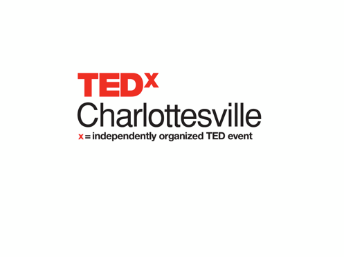 Ted x Charlottesville